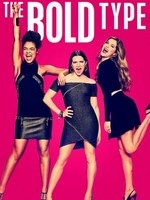 The Bold Type- model->seriesaddict